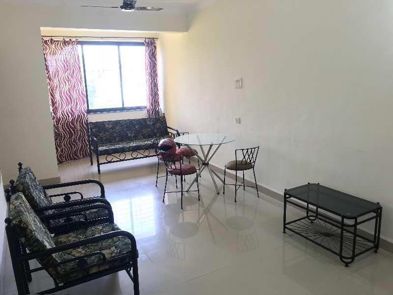 2 bhk Furnished apartment in Colva