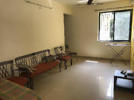2 bhk apartment in Benaulim