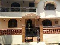 A Beautiful 5 Bhk bungalow in Colva