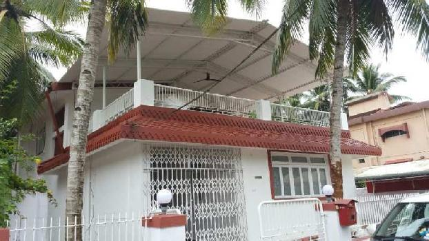 5 Bhk Semi Furnished Bungalow