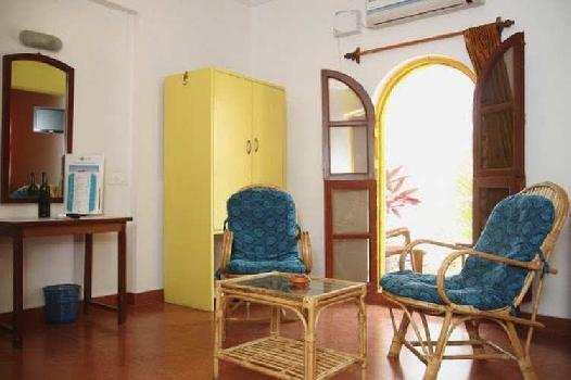 Resort For Sale in calangute, Goa