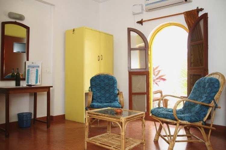 Resort For Sale in calangute, Goa