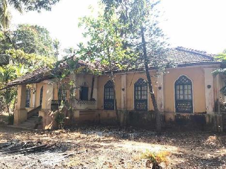 Heritage Goan House