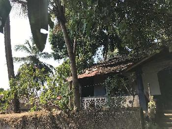 Goan House In Raia