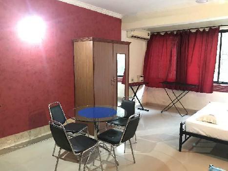 Studio Apartment In Colva