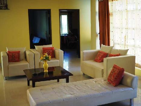 8 Bhk Bungalow In Colva