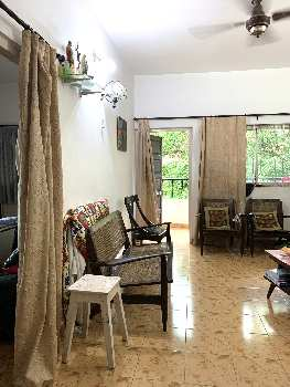 3 Bhk in Chicalim