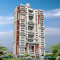 3 BHK Residential Apartment for Rent in Seawoods