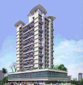 2 BHK Flat For Sale In Kopar Khairane, Navi Mumbai