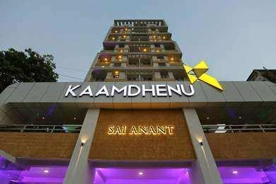 2 BHK Apartment for Sale in Vashi, Navi Mumbai