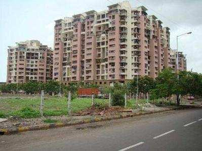 3 BHK Apartment for Sale in Sanpada, Navi Mumbai