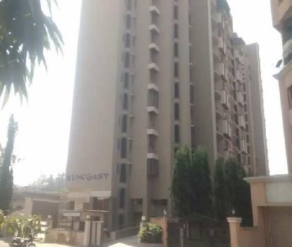 2 BHK Apartment for Sale in Belapur, Navi Mumbai