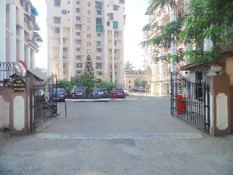 3 BHK Apartment for Rent in Nerul, Navi Mumbai