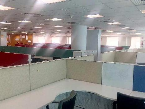 Commercial Office Space for Sale in Vashi