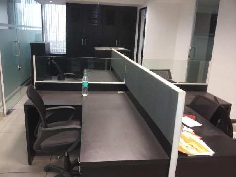 Commercial Office/Space for Lease in Anant Building, Sector 4 Kharghar, Mumbai Navi