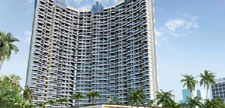 2 BHK Flat For Sale in Nerul, Navi Mumbai