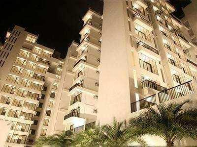 3 BHK Flat For Sale in Nerul, Navi Mumbai
