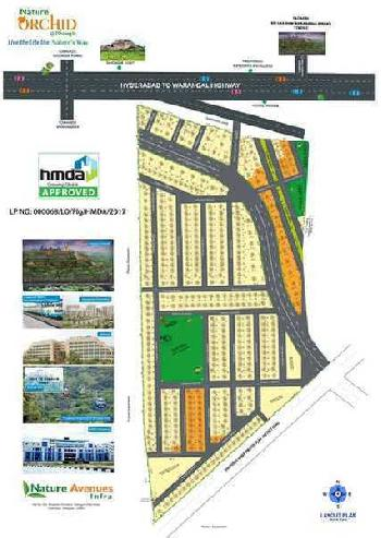 Residential Plot for Sale in Hyderabad