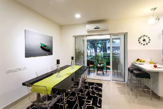 3 BHK Residential Apartment for Sale in Bangalore