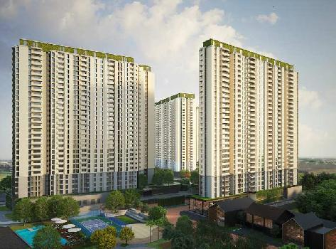 3 BHK Flats & Apartments for Sale in Whitefield, Bangalore
