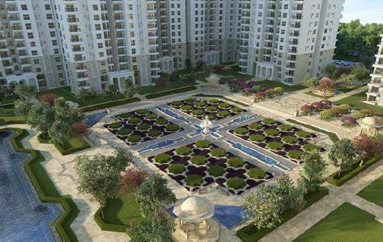 2 BHK Super Luxury Apartment For Sale In Sobha Royal Pavilion