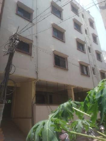 1 BHK Flats & Apartments for Rent in Hadapsar, Pune
