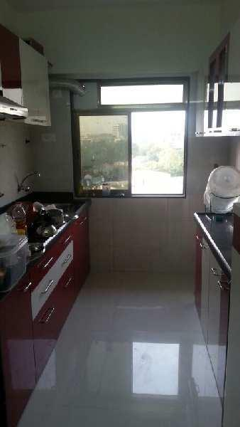 1 BHK Flat for Rent in Akurdi, Pune