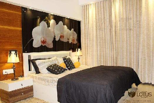 5 BHK Flats & Apartments for Sale in Chandigarh Ambala Highway, Zirakpur