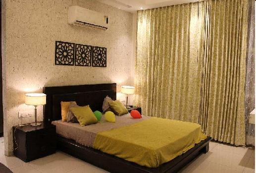 4 BHK Flats & Apartments for Sale in Chandigarh Patiala Highway, Zirakpur