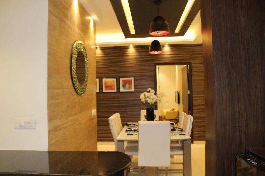 3 BHK Flats & Apartments for Sale in Ambala Road, Zirakpur