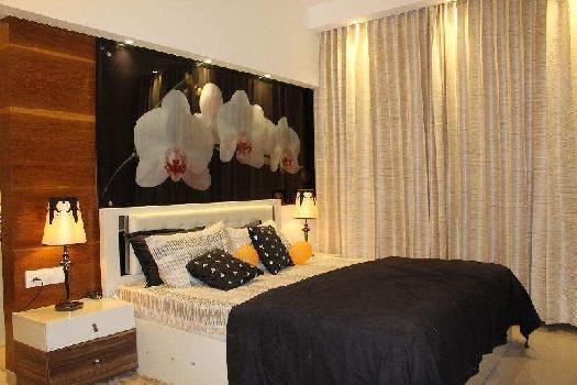 2 BHK Flats & Apartments for Sale in Ambala Road, Zirakpur