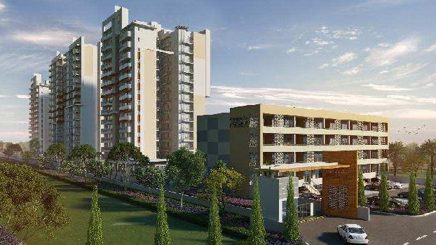 3 BHK Flats & Apartments for Sale in Ambala Road, Zirakpur