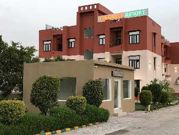 1 BHK Flats & Apartments for Sale in Sunrakh Road, Vrindavan