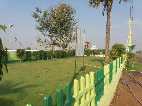 Ready to Move Residential plots
