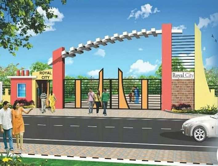 50 Sq. Yards Residential Plot for Sale in Gautam Budh Nagar, Greater Noida