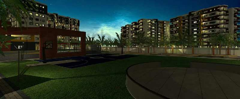 3 BHK Flats & Apartments for Sale in Oyna, Ranchi