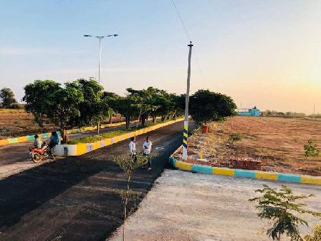 Residential Plot for Sale in Kadthal, Hyderabad