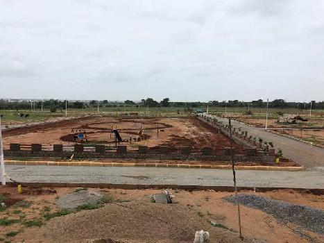 Residential Plot For Sale In Mucherla, Hyderabad