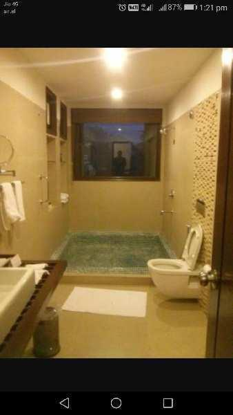It's 10 rooms ready to move And 20 rooms are almost ready, with brand new property
