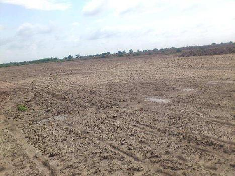 Industrial Land for Sale in Bhadkodra , Ankleshwar , Gujarat