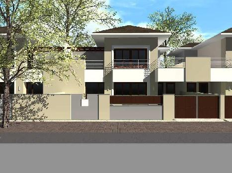 2 BHK Row House For Sale In Faridpur Road, Faridpur Bareilly