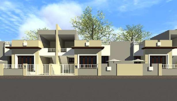 2 BHK Row House For Sale In Faridpur Road, Faridpur Bareilly