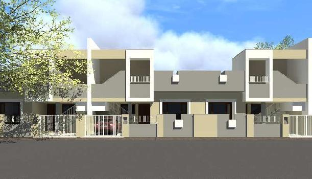 3 BHK Row House For Sale In Faridpur Road, Faridpur Bareilly