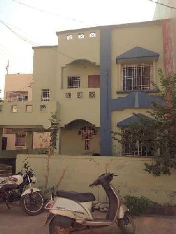 2 BHK Individual House For Sale In DDU Nagar Sector No. 2, Raipur