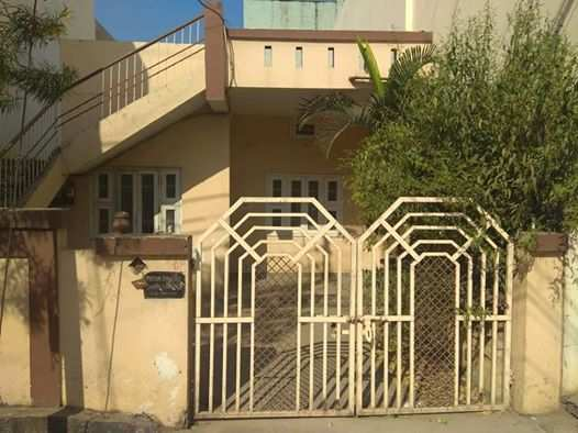 3 BHK Individual House For Sale In DDU Nagar Sector No. 3, Raipur