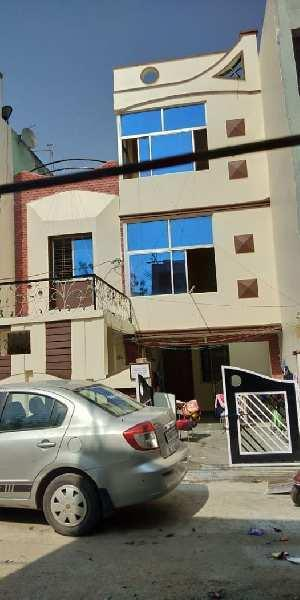 4 BHK Individual House For Sale In Pachpedi Naka Raipur