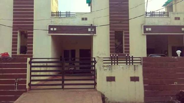 3 Bhk Individual House For Sell In Amlidih Jaihind Colony Raipur