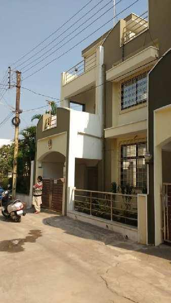 3 bhk individual house for sell in mahavir nagar caver campus garden faccing raipur