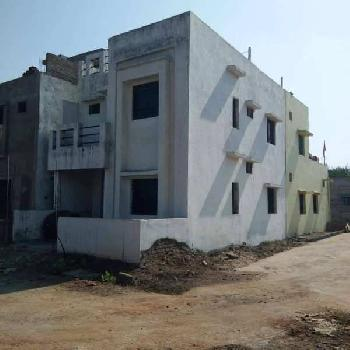 3 bhk individual house for sell in kumhari durg