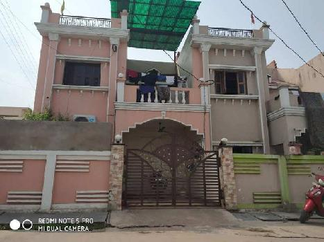 3 bhk individual house for sell in professor colony sect. 01 raipur